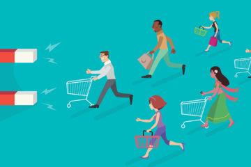 التسويق الرقمي- ويب لينك اس لتصميم المواقع