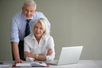 ست نصائح لأصحاب المشاريع الأكبر سنا