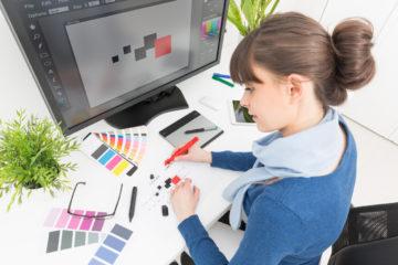 كيف تكون مصمم ويب