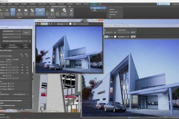 متطلبات النظام لـ Autodesk 3ds Max