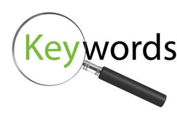 أين تجد الكلمات keywords المفتاحية لتحسين SEO