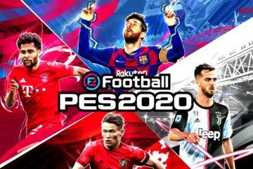اهم متطلبات تشغيل لعبة PES 2020