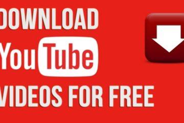 برنامج تحميل فيديو من على اليوتيوب 2020